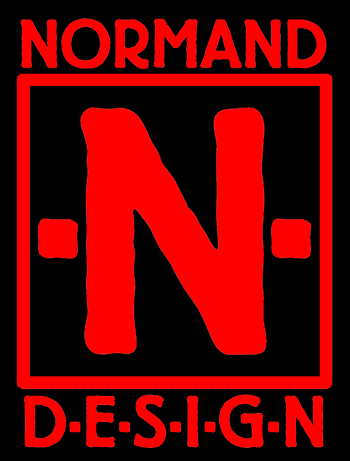 Normand Design logo